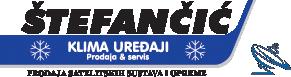 – Prodaja i servis klima uređaja, satelitskih sustava i opreme