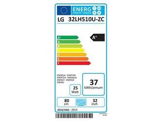 LG LED TV 32LH510U-EN-NALJEPNICA