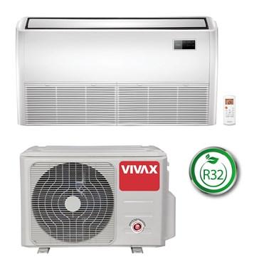 Vivax Podno-stropni klima uređaj ACP-18CF50AERI R32